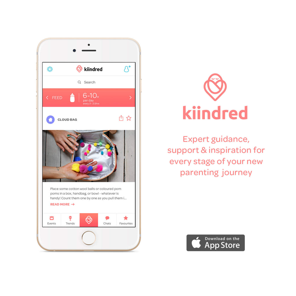 Kiindred App - Download Now