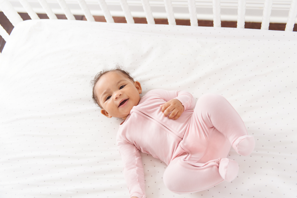 What Should Baby Wear To Bed In Summer?   Boody Blog
