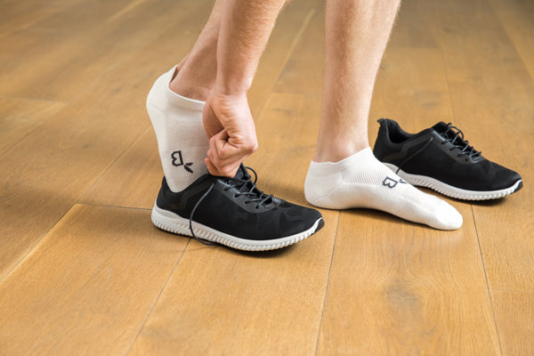 Mens Active Sports Socks