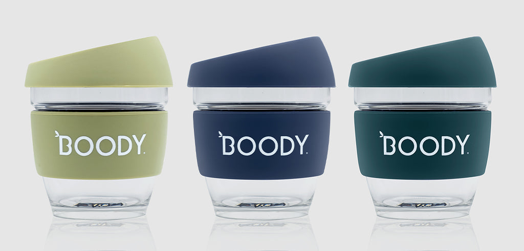 Boody/JOCO reusable cups