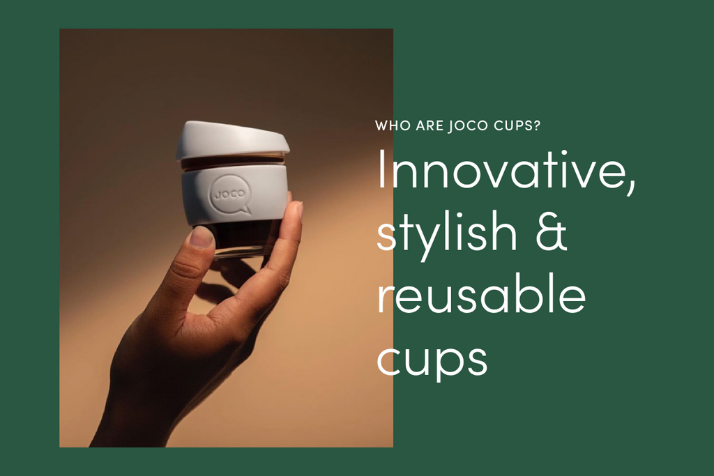 Who are JOCO Cups?