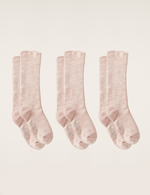 3-Pack Women's Chunky Bed Socks