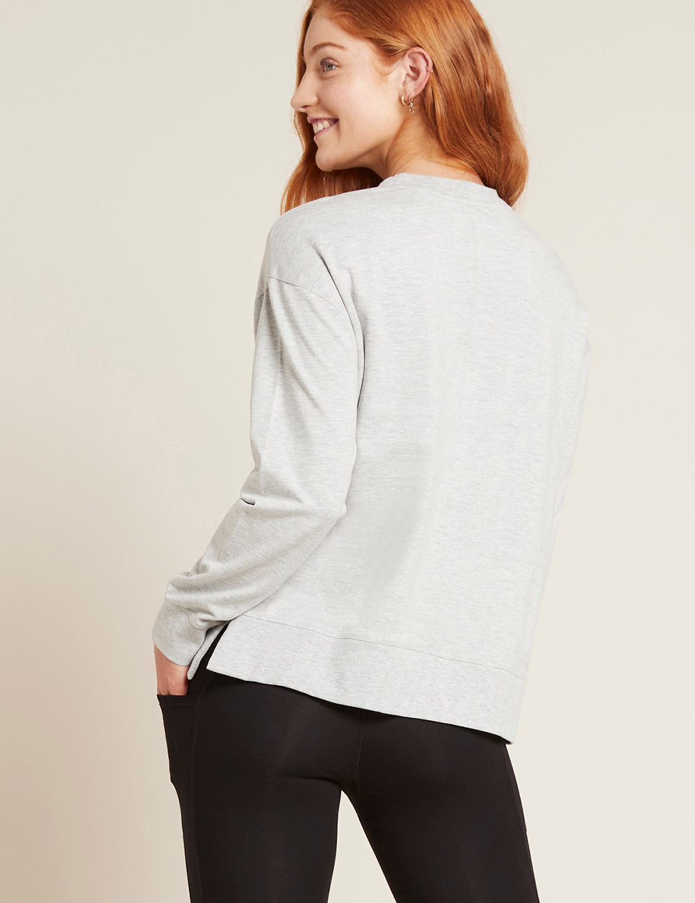 Women's Weekend Crew Pullover