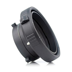 PhotR Bowens S-Type To Elinchrom Converter Ring Adapter