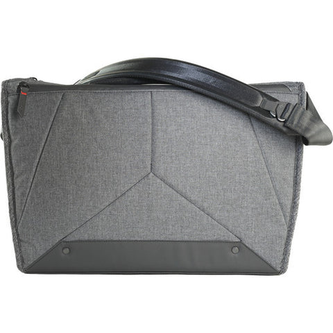 "Peak Design Everyday Messenger 15"" (Charcoal)"