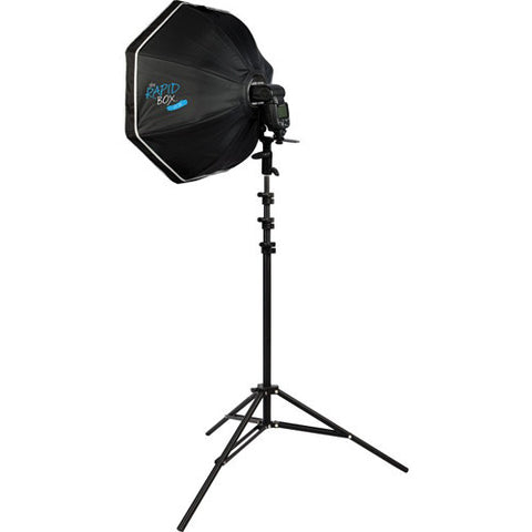 "Westcott Rapid Box - 26"" Octa Softbox - RedExpose  - 5"