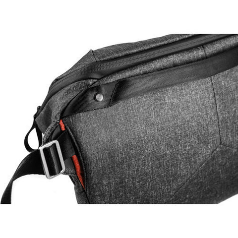 Peak Design Everyday Sling (10L, Charcoal) -  - redexpose.myshopify.com