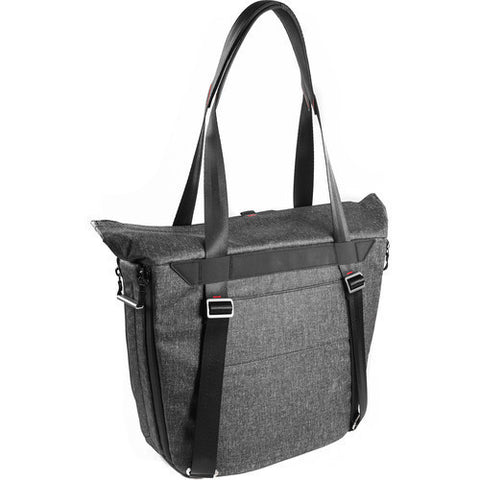 Peak Design Everyday Tote Bag (Charcoal) -  - redexpose.myshopify.com