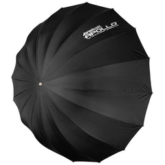 "Westcott 43"" Apollo Deep Umbrella with White Interior"