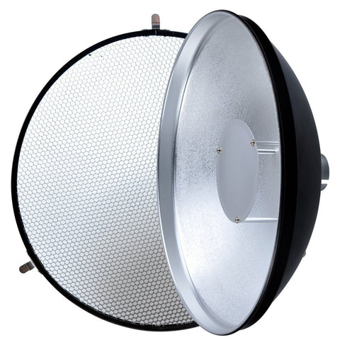 Godox Beauty Dish AD-S3 with Grid AD-S4 for AD200 - RedExpose