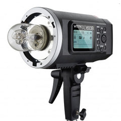 Godox AD600B TTL Flash with Li-Ion Battery