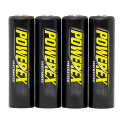 Powerex Precharged AA 2600mAh (4-pack)