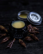 LVNEA - Parfum Creme - Amber Forest - Solid Perfume - Natural Perfume