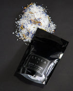 LVNEA - Ritual Bathing Salt - River Bathing - Apothecary Sample - Natural Perfume