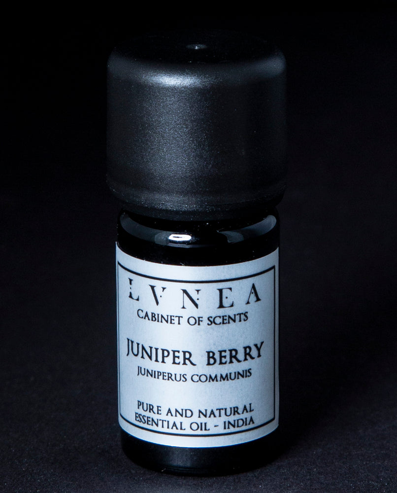 Juniper Berry - Pure Essential Oil