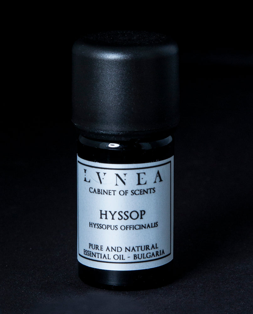 Hyssop - Pure Essential Oil