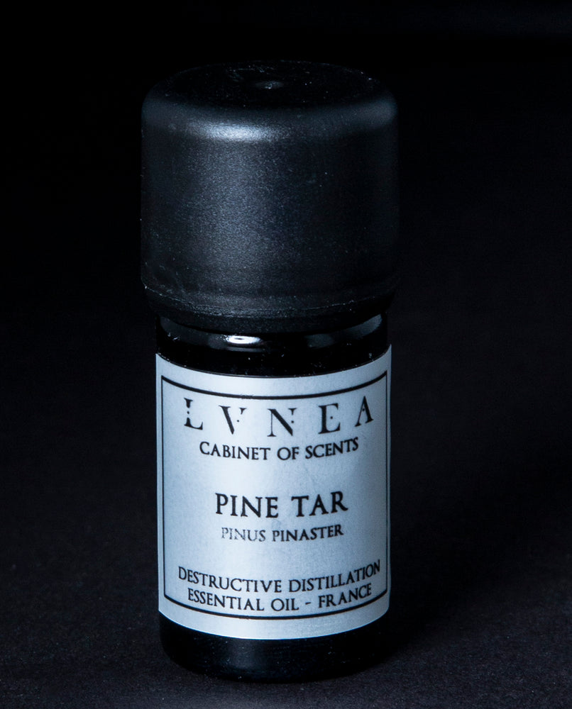 Pine Tar - Pure Plant Extract