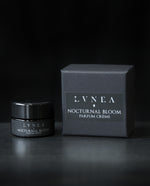 LVNEA - Parfum Creme - Nocturnal Bloom - Solid Perfume - Natural Perfume - Full Sample Set