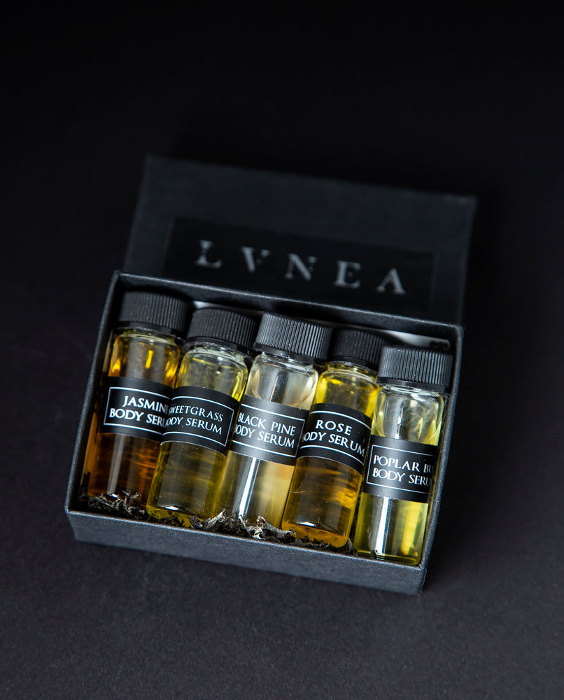 Body Serum Sample Set