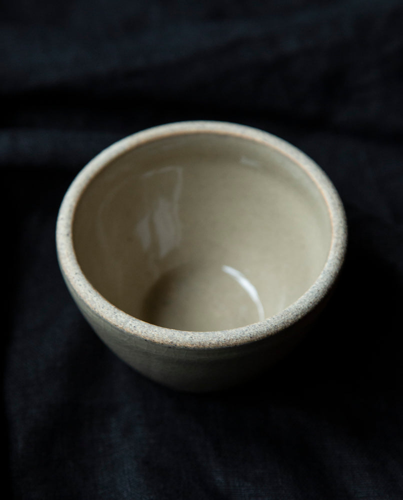 Stoneware Burn Bowl - Incausa