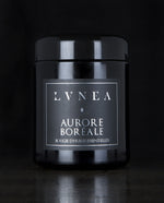 Aurore Boréale - Essential Oil Candle // jasmine, pink grapefruit, incense