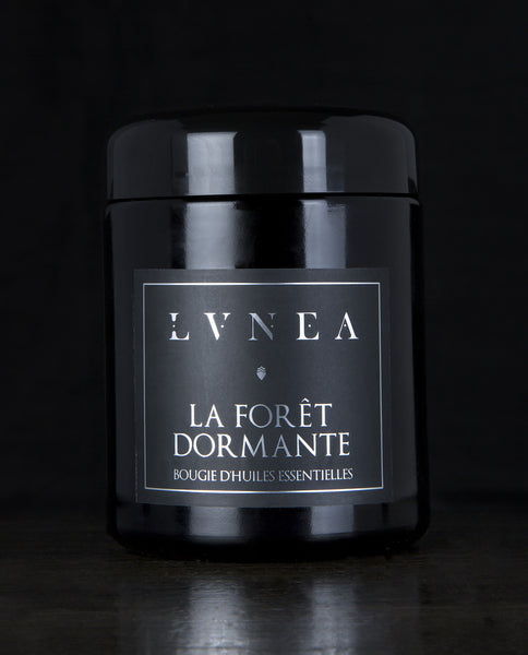 La Forêt Dormante - Essential Oil Candle