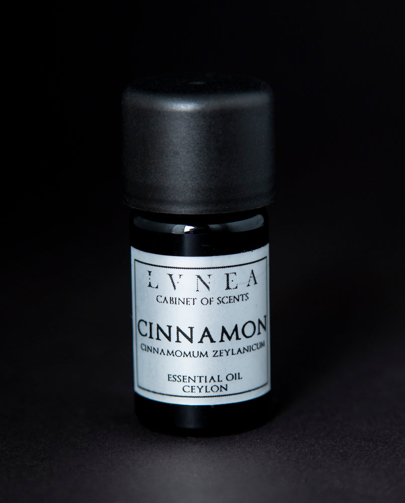 Cinnamon - Pure Essential Oil