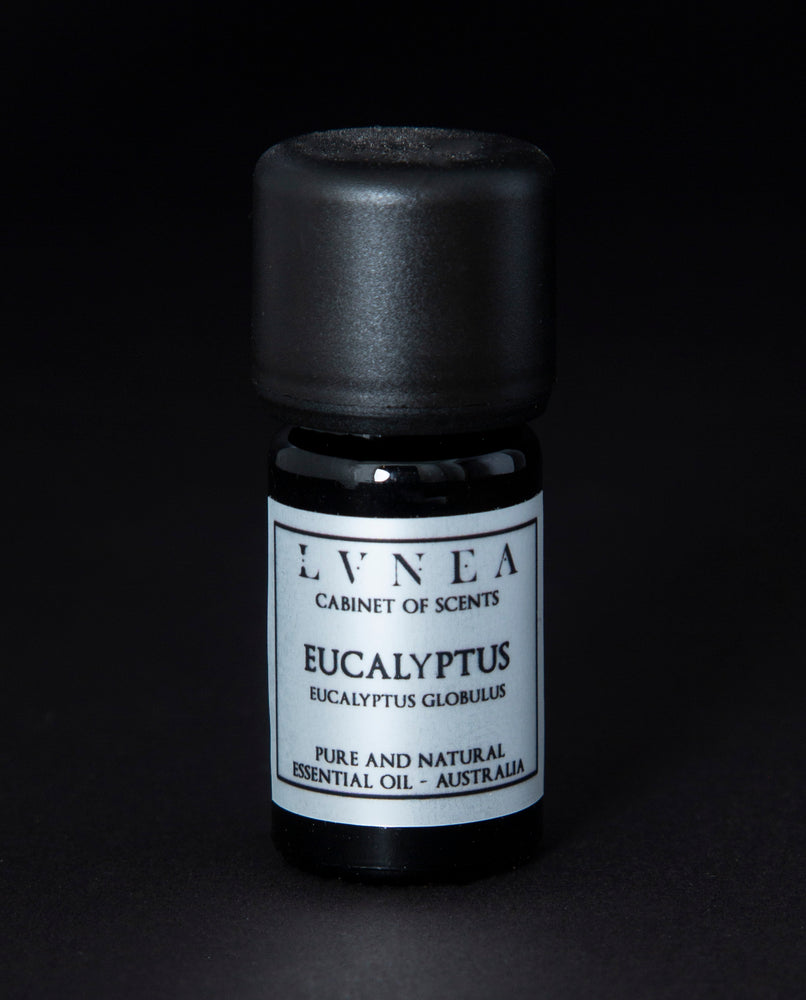 Eucalyptus- Pure Essential Oil
