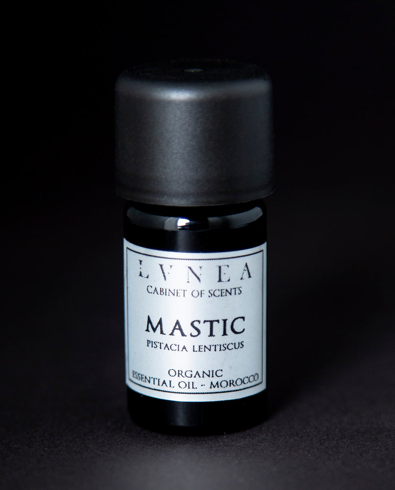 Mastic - Pure Essential Oil