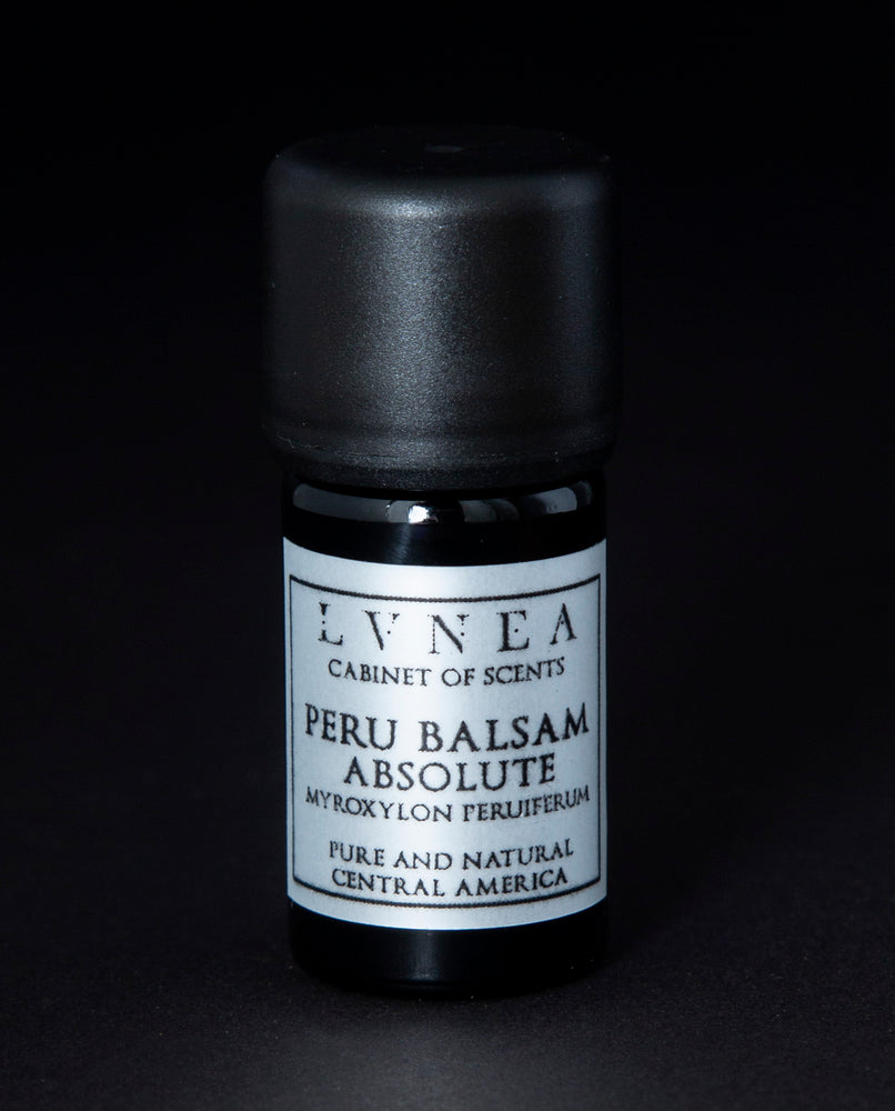Peru Balsam - Absolute