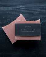 Black Tea and Rose - Naturally Perfumed Soap