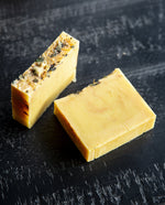 Lemon, Clove, and Eucalyptus - Naturally Perfumed Soap