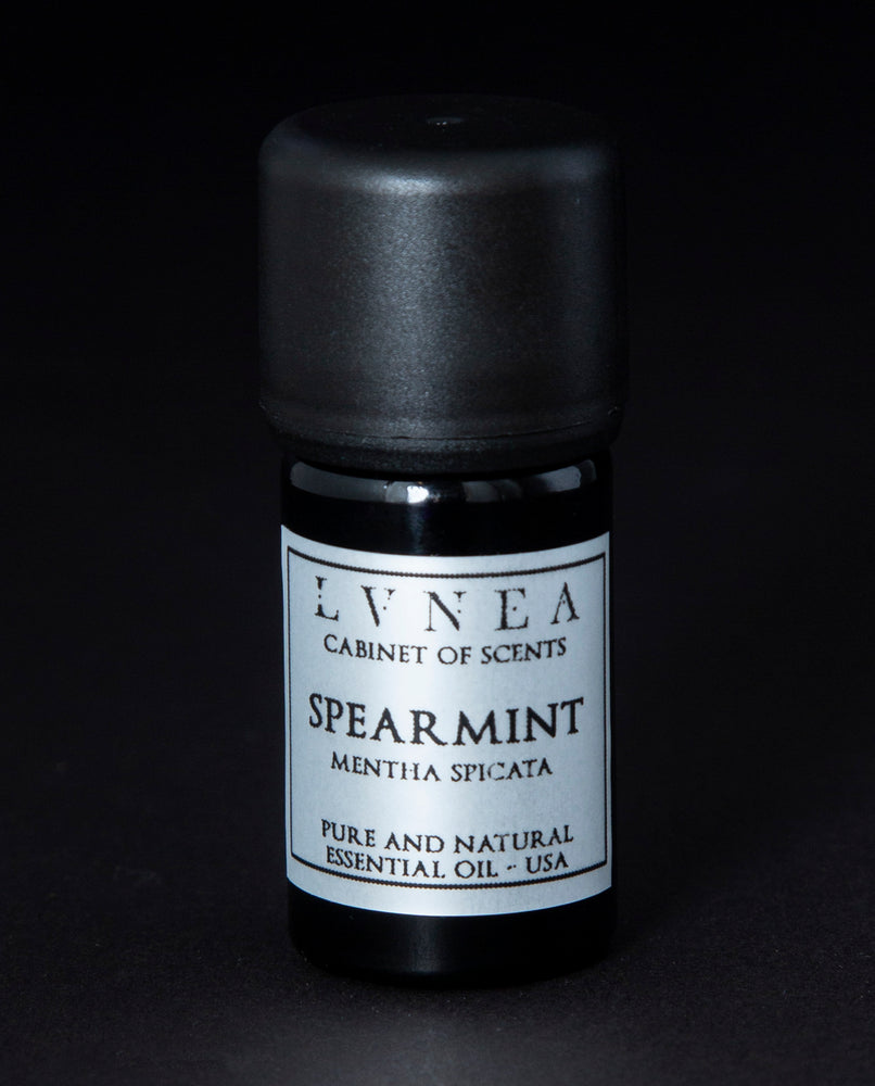 Spearmint - Pure Essential Oil
