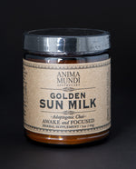 Golden Sun Milk - Anima Mundi Apothecary