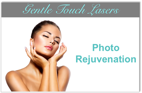 Photorejuvenation