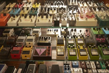 Staff Picks |<strong> Pedals</strong>