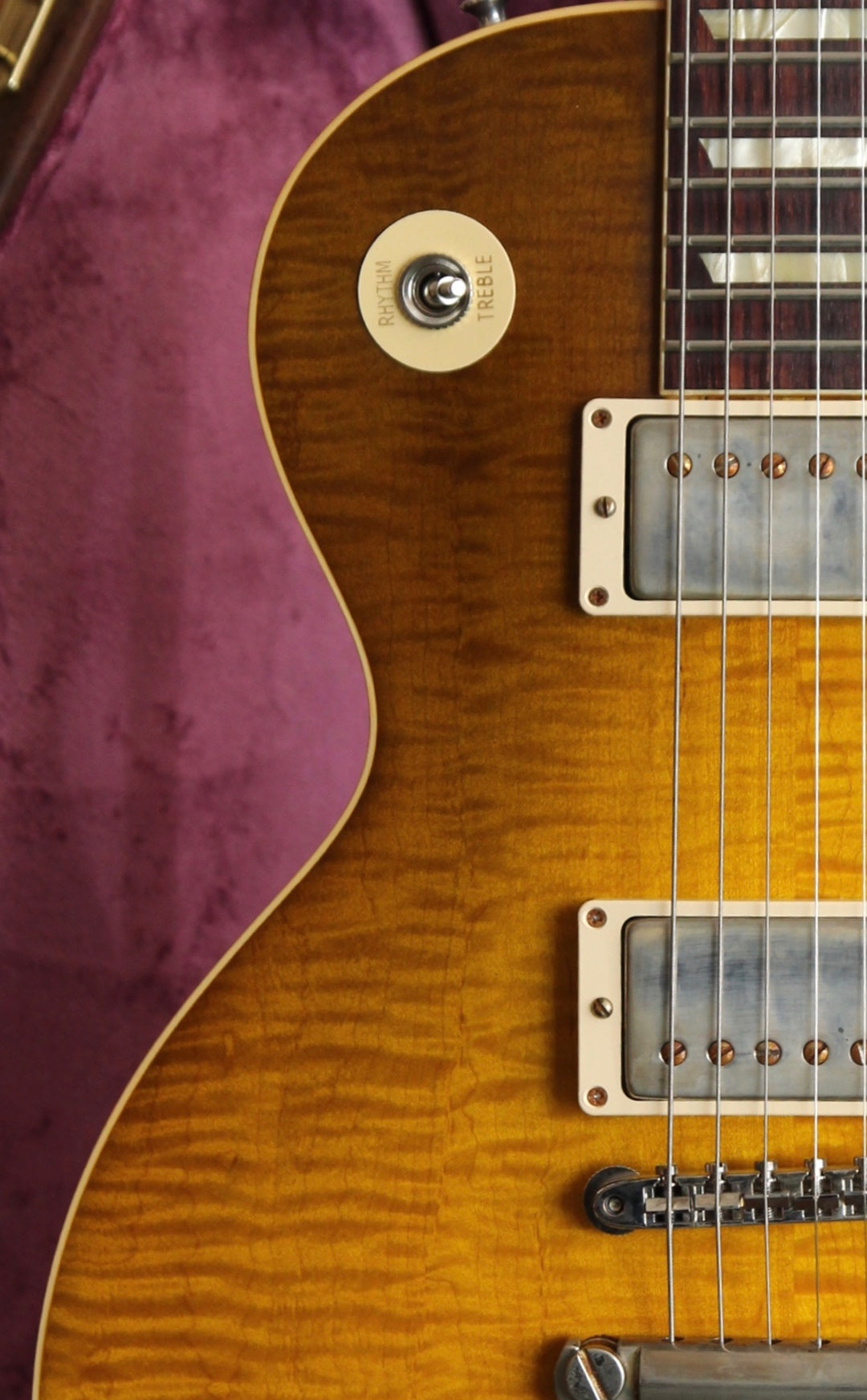The Rock Inn | Perth Guitar Specialist Store, New & Used