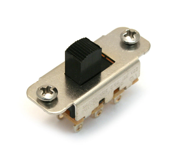 Switchcraft Mustang Jaguar On-On Toggle Switch - The Rock Inn