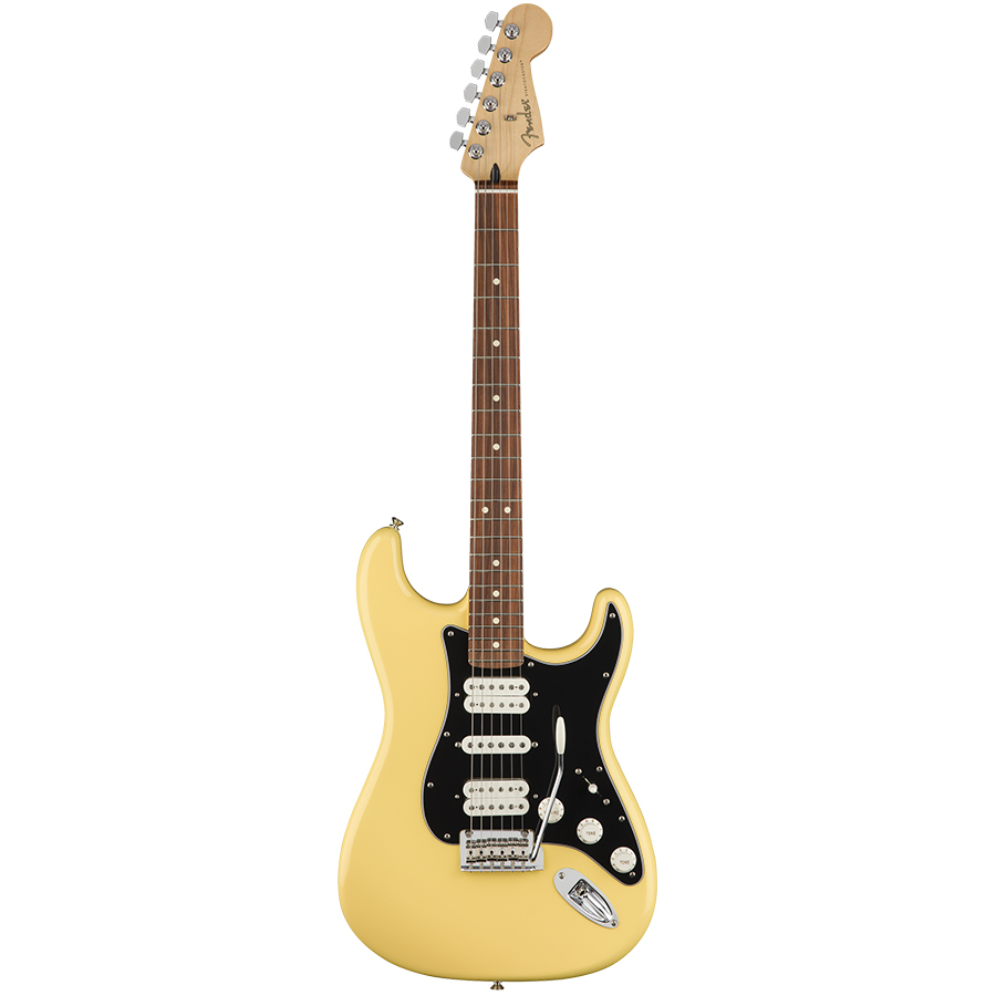 Fender Player Series Stratocaster HSH Buttercream