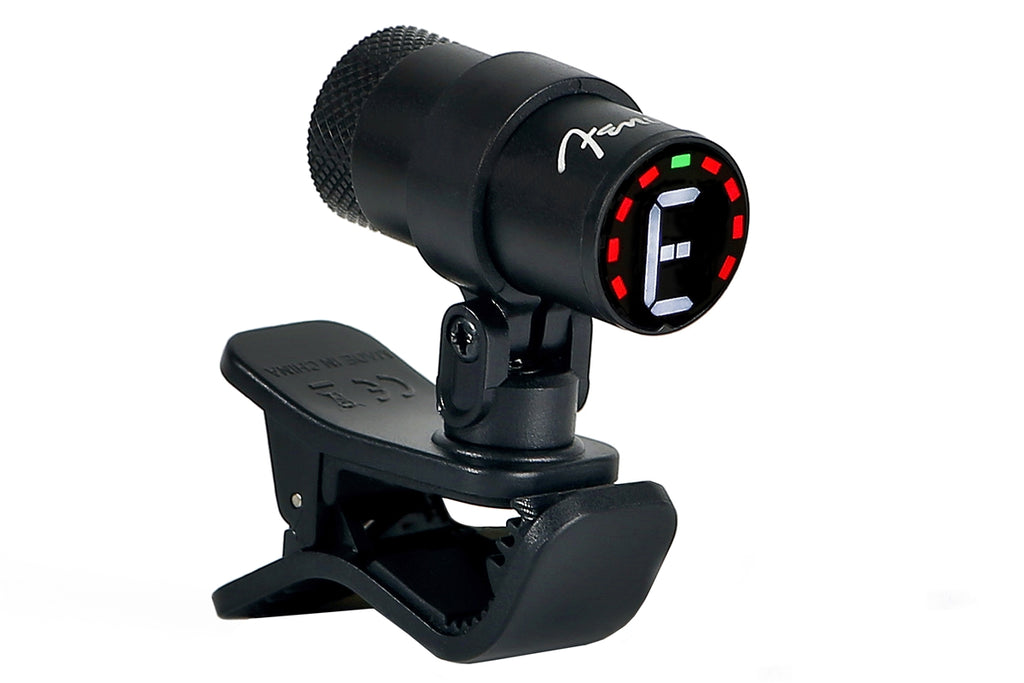 Fender Bullet Clip-On Instrument Tuner