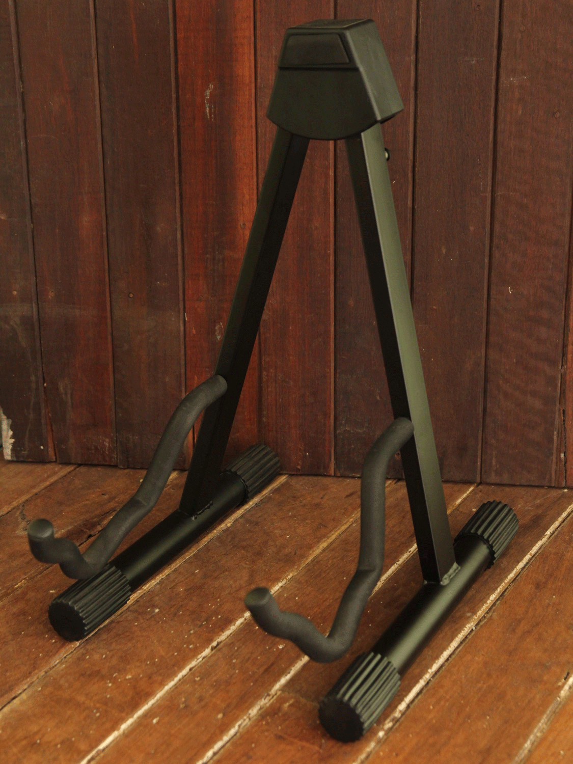 AMS Guitar Stand GS27 A-Frame Folding - The Rock Inn