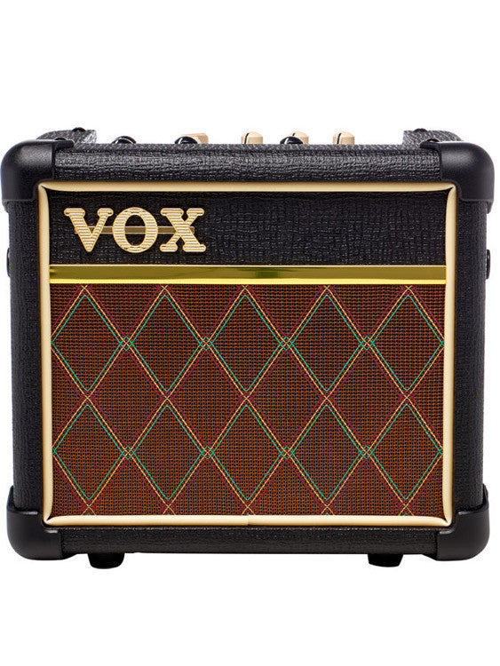 Vox Mini 3 G2 Battery Amp - The Rock Inn