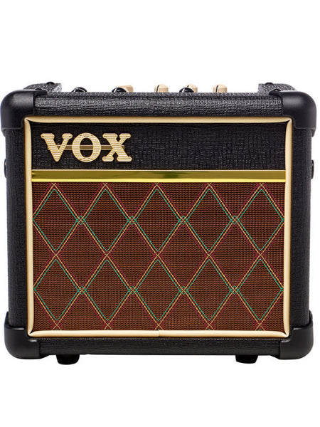 Vox Mini 3 G2 Battery Amp