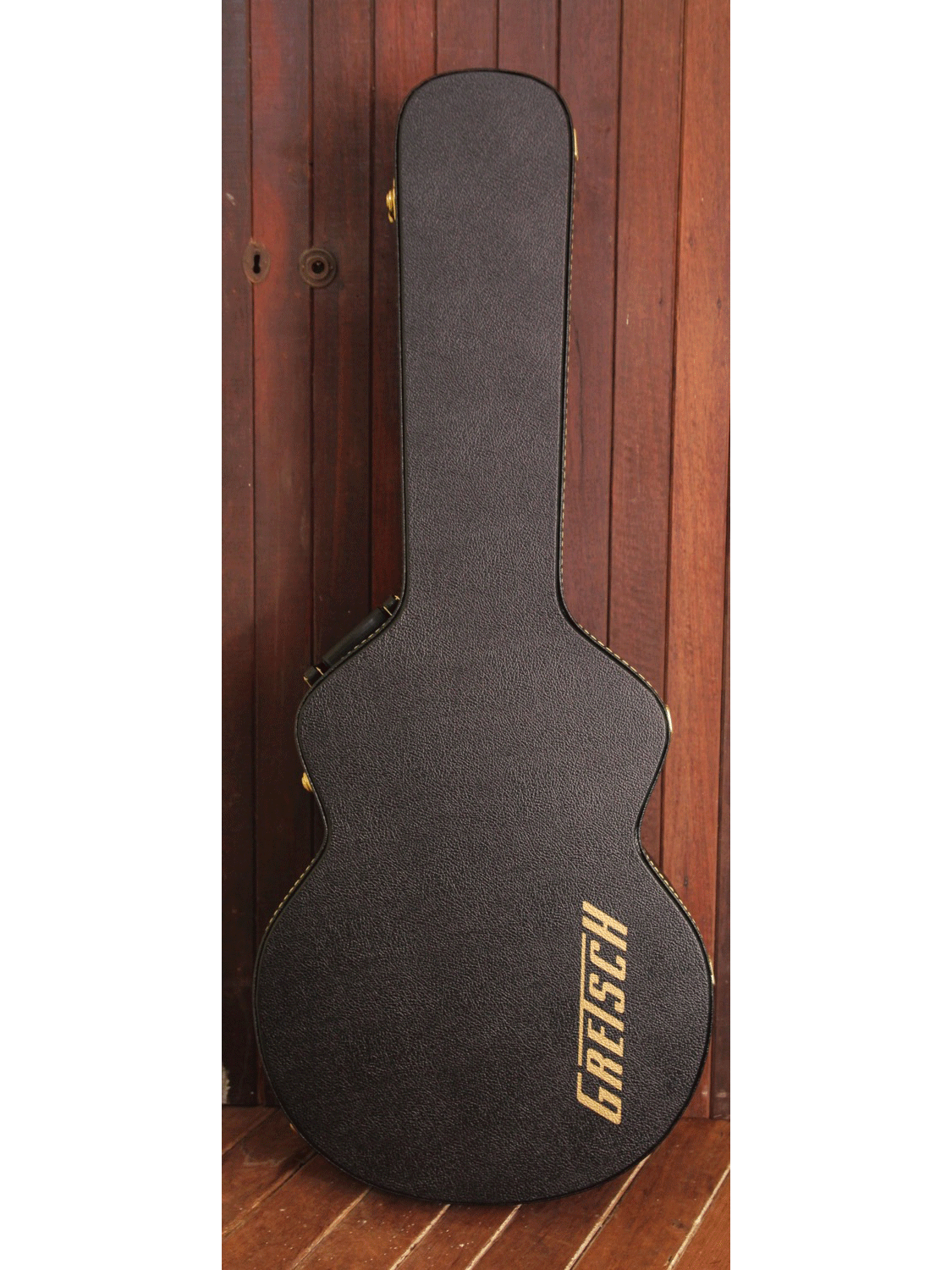 Gretsch Hollowbody Hardshell Case - The Rock Inn - 1