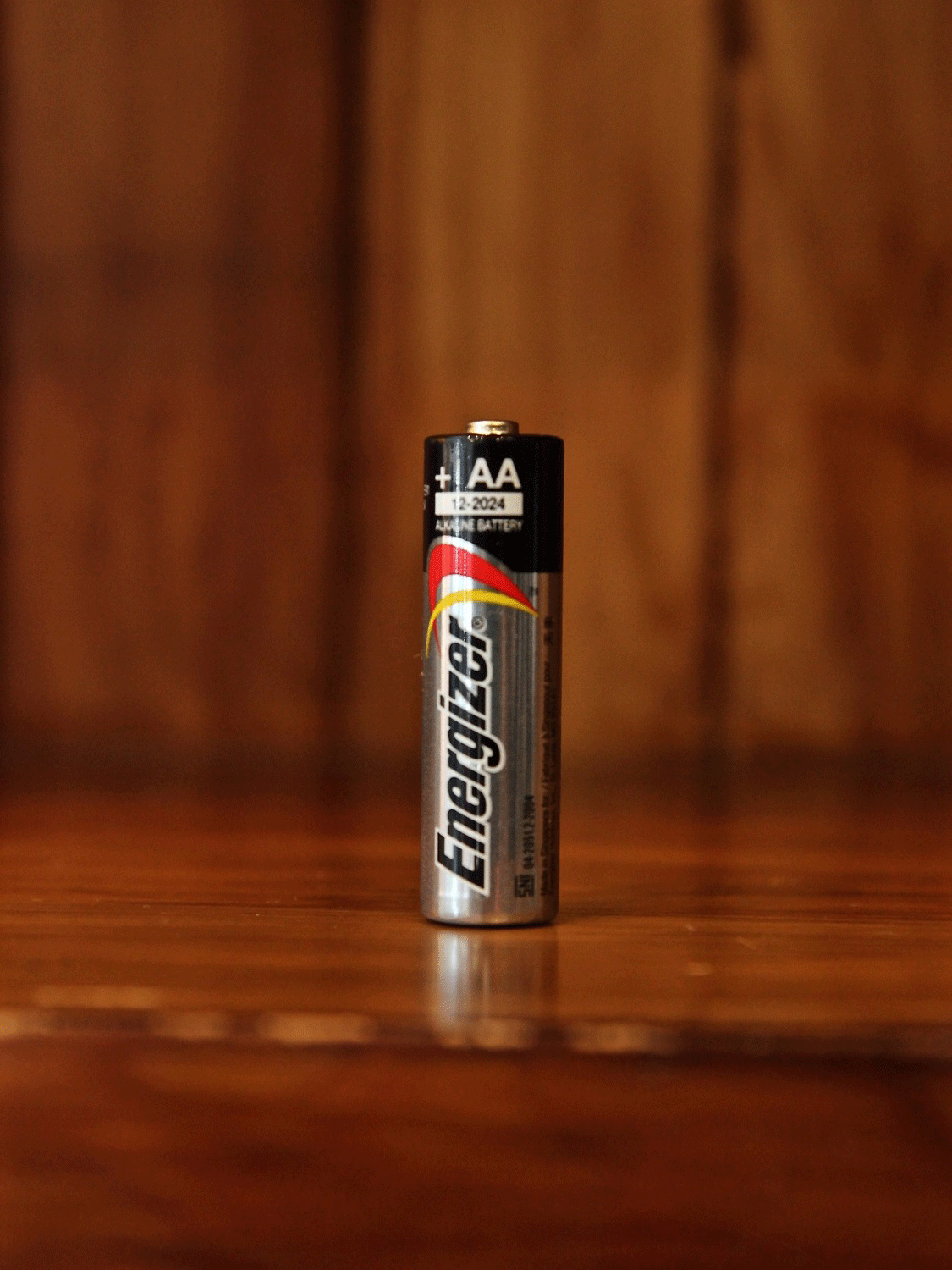Battery - AA Energizer - The Rock Inn