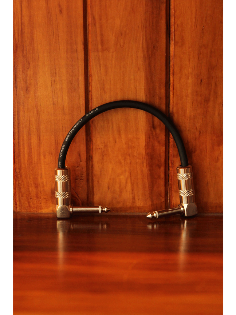 AMS Patch Lead Cable 6in - The Rock Inn