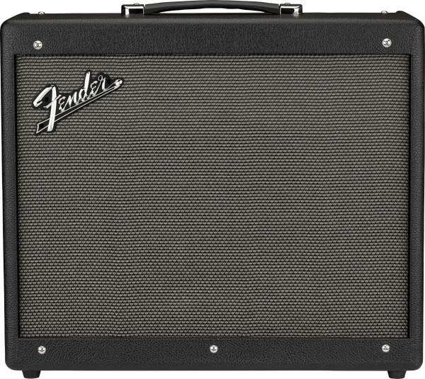 Fender Mustang GTX100 Guitar Combo Amplifier with Footswitch