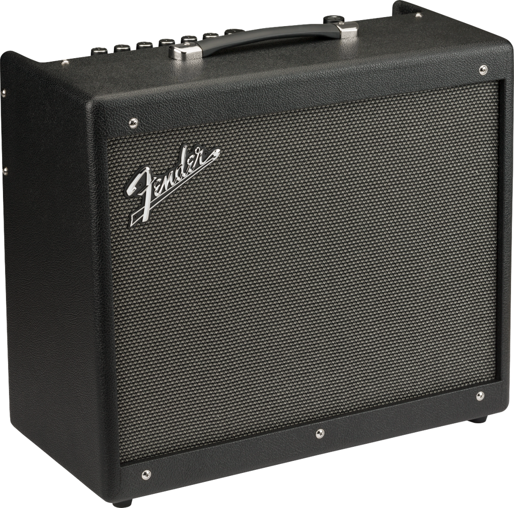 Fender Mustang GTX100 Guitar Combo Amplifier with Footswitch - NEW!