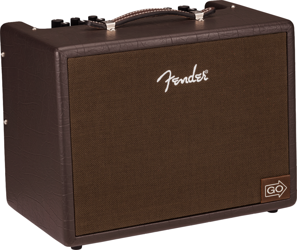 Fender Acoustic Junior GO 100w Acoustic Guitar Amplifier