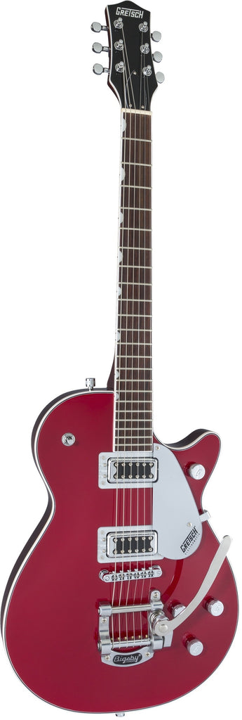 Gretsch G5230T Electromatic Jet FT Single Cut Bigsby Firebird Red